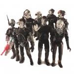 Borg-Set